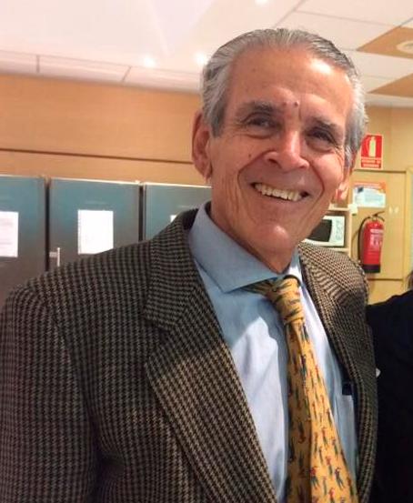 Javier Gálvez-Cañero Garrido