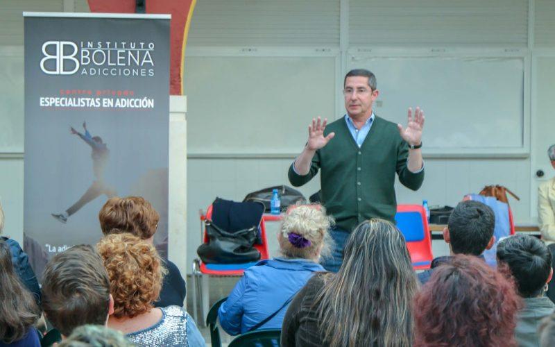 Charla informativa en La Roda de Andalucía 6