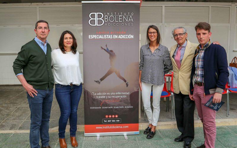 Charla informativa en La Roda de Andalucía