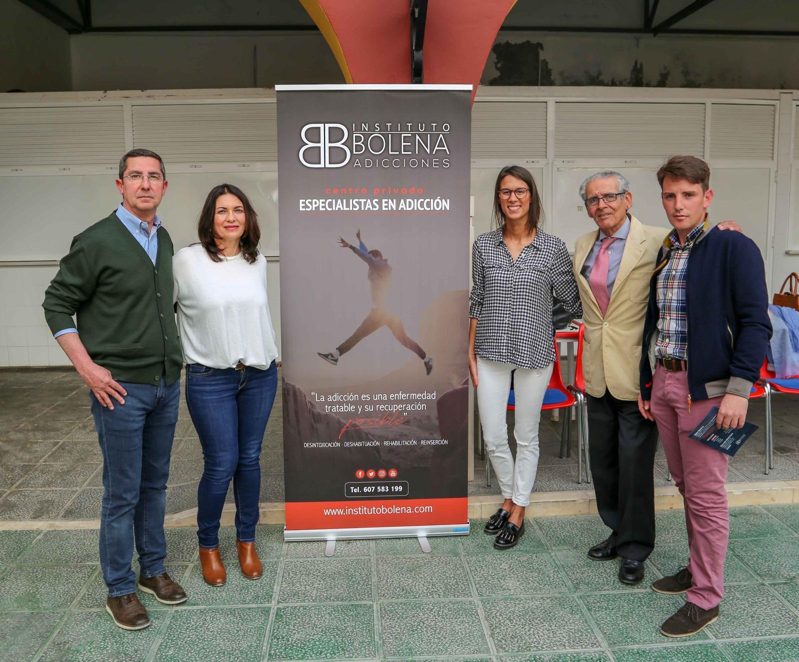Charla informativa en el mes cultural de La Roda de Andalucía.