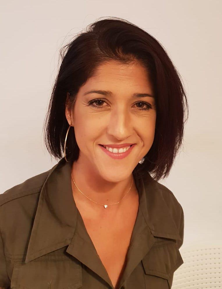 Beatriz Roldán