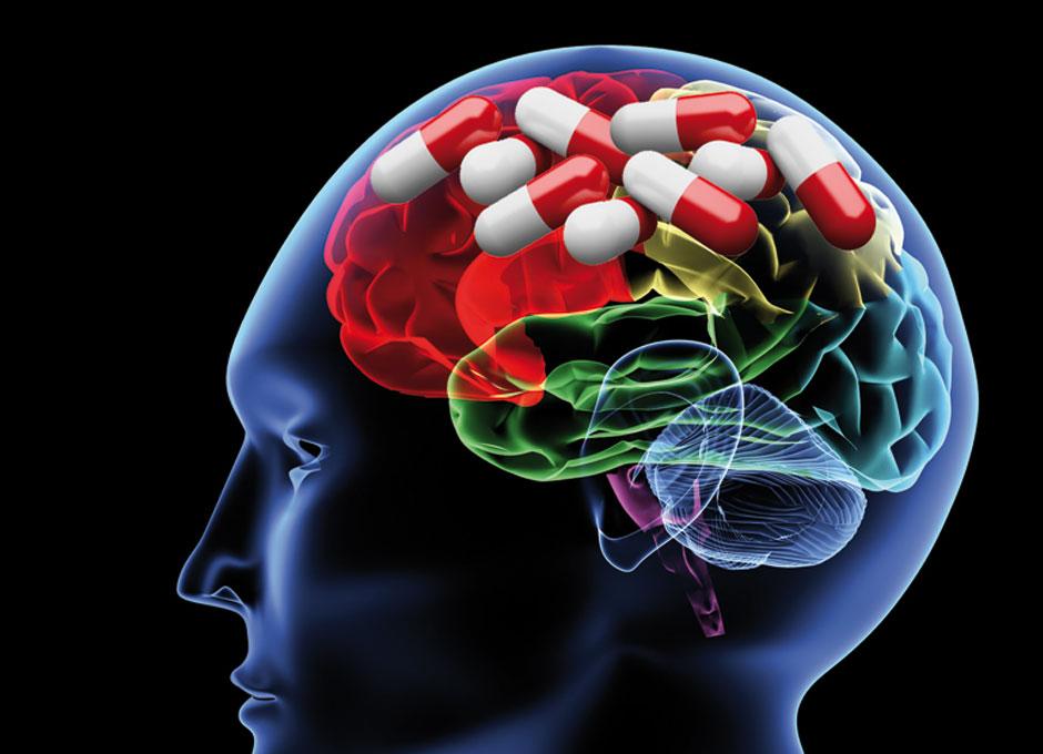 El peligro de los tratamientos con psicofármacos